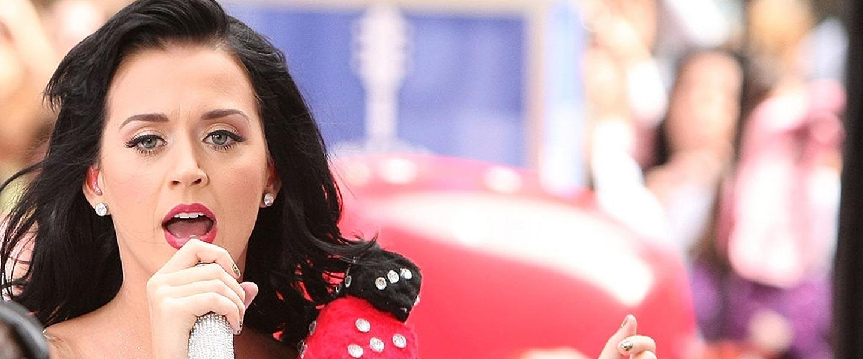Katy Perry et Méditation Transcendantale