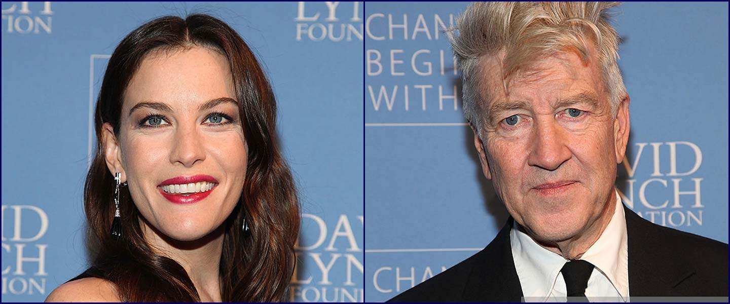 Liv Tyler : Méditation Transcendantale et Fondation David Lynch