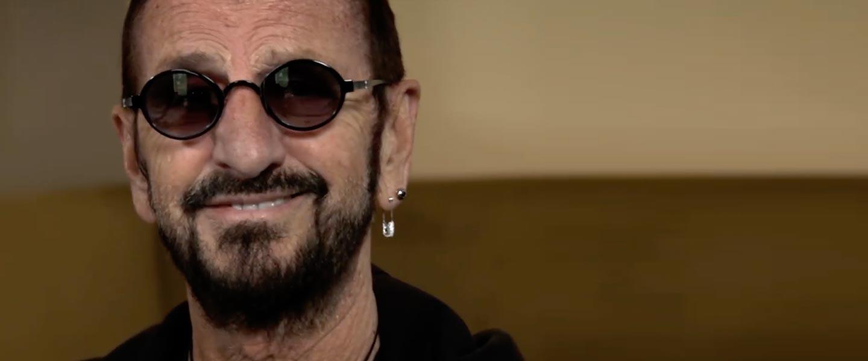 Ringo Starr et Méditation Transcendantale