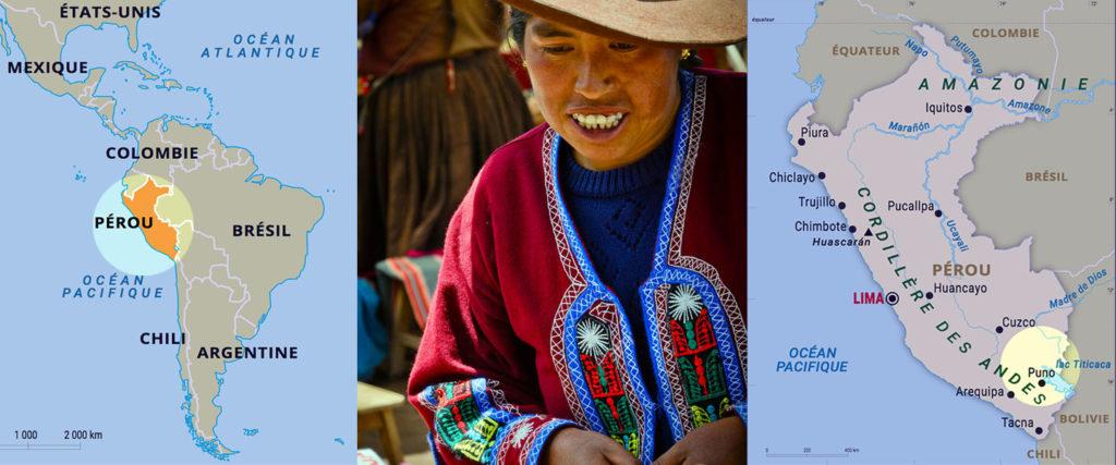 Méditation Transcendantale à Puno au Pérou